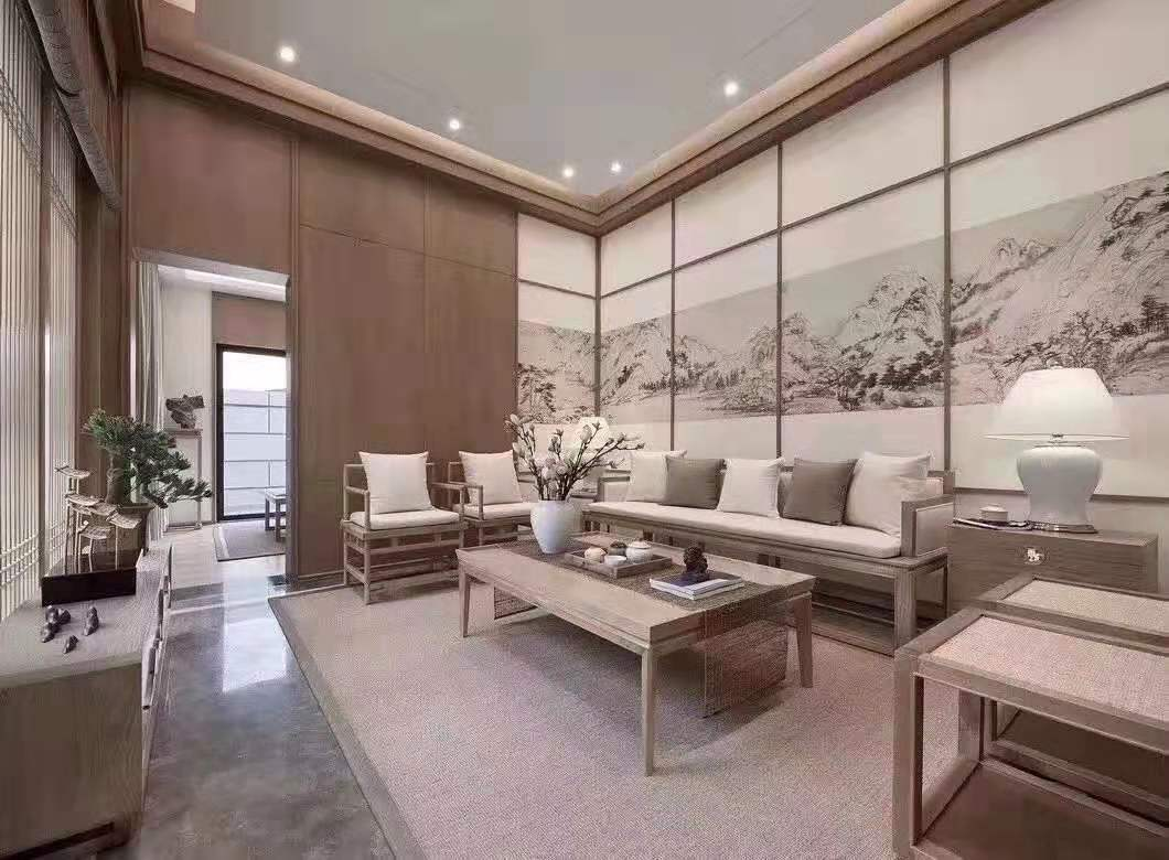 常用的室内装饰材料选择