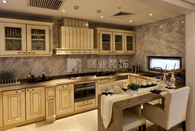 你真的会装修厨房吗?这样设计选材,实用又好看
