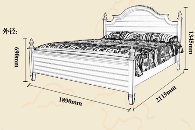 床就该这样选!睡眠质量差不了,真放心